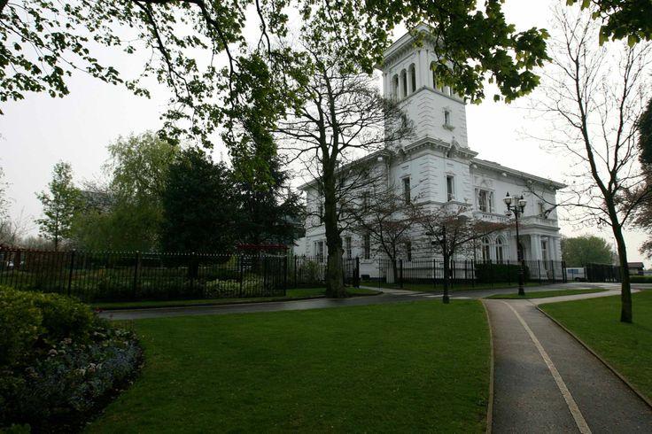 Runcorn Town Hall