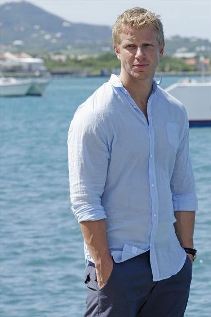 The Bachelor: Sean Lowe