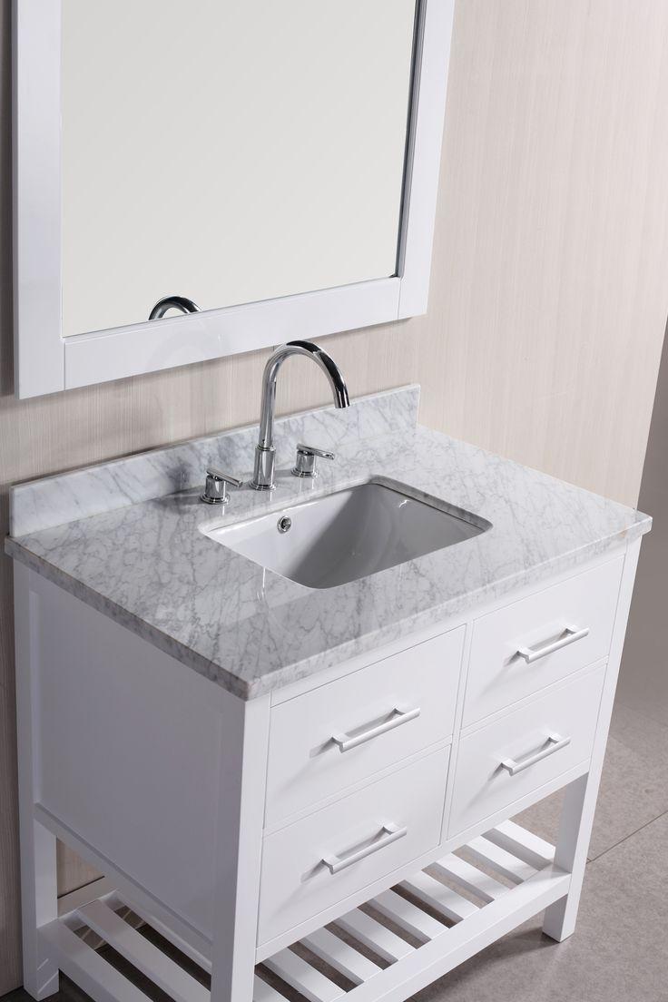 small bathroom vanities without tops