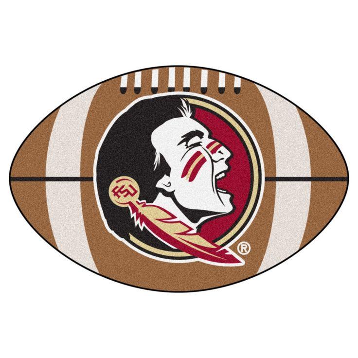 Florida State Seminoles Football Floor Mat: Best 25+ Florida State Logo Ideas On Pinterest