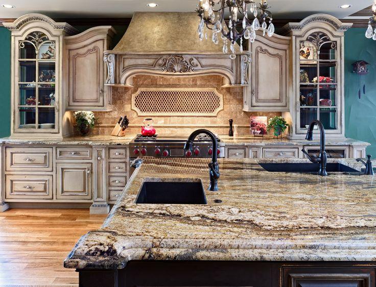 Best Kitchens Images On Pinterest Kitchen Designs - Kitchens at the denver