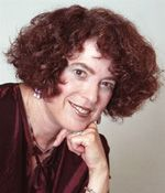 Author And Positive Psychologist Dr. Barbara Becker Holstein Presents Page To Stage Reading Of 'Around Every Corner'