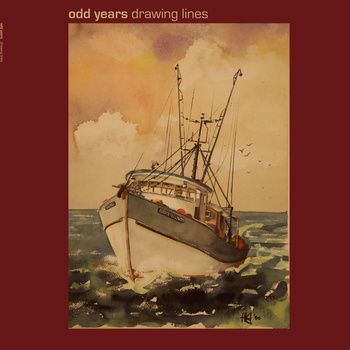 Drawing Lines, by Odd Years
