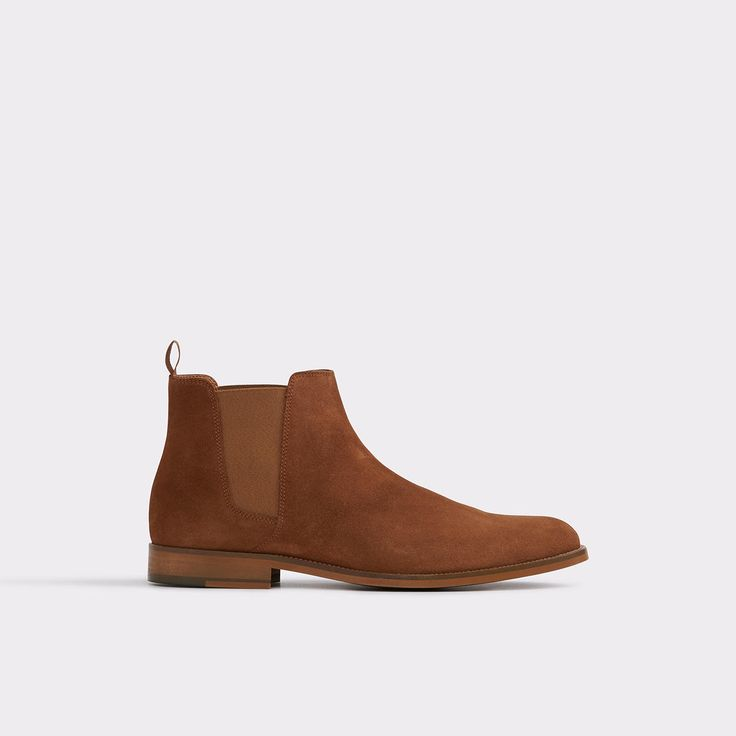 Vianello-R Rust Men's Dress boots