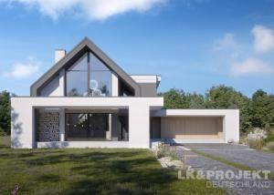 Fantastisch Hausprojekt: LKu0026amp;1473   ExklusivHAUS Projekt: Leben Auf Höchstem Niveau Haus  Projekte