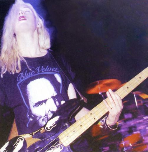 1990s gish the smashing pumpkins d'arcy d'arcy wretzky bassist blue velvet david lynch young blonde - picslist.com
