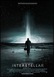 Interstellar Teaser Poster. McConaughey and Christopher Nolan. very much looking forward to this.