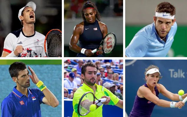 Tennis has been one in all the extremely watched, profitable and entertaining sports with int...