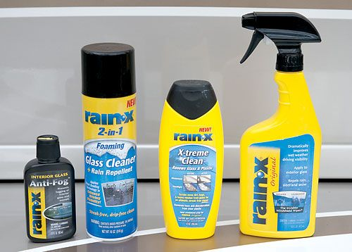 how to keep windows clean