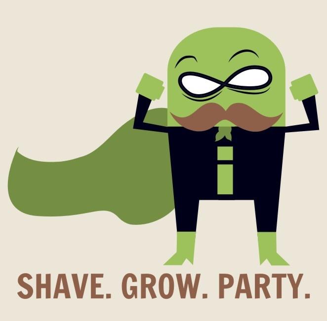 Mr Infinity - Movember