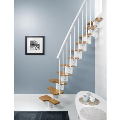 Best Magia 30 Space Saving Staircase Interior Staircase 400 x 300