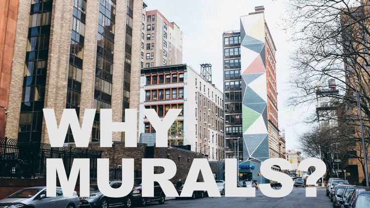 Today we're going to continue our discussion of public art, this time focusing on murals. We've invited Richard McCoy back to the studio to share with us wha...