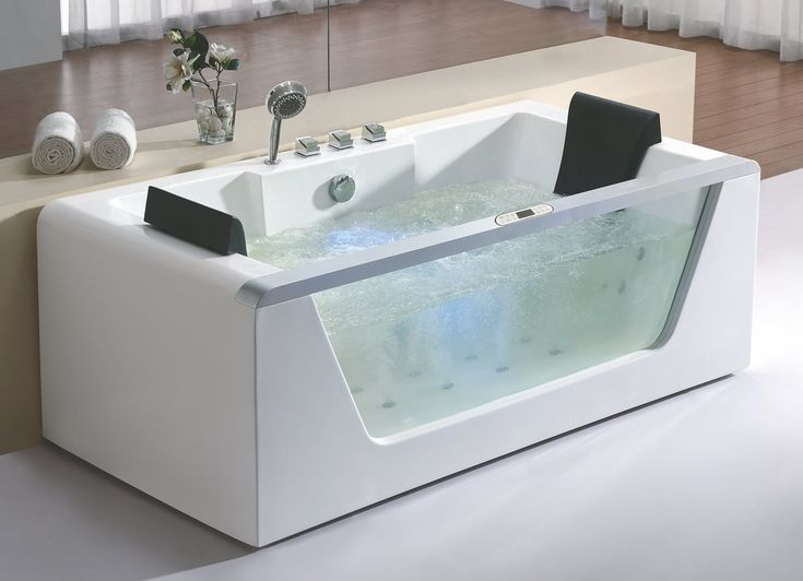 16 best MB Tubs images on Pinterest | Hot tub bar, Bathtubs and ...