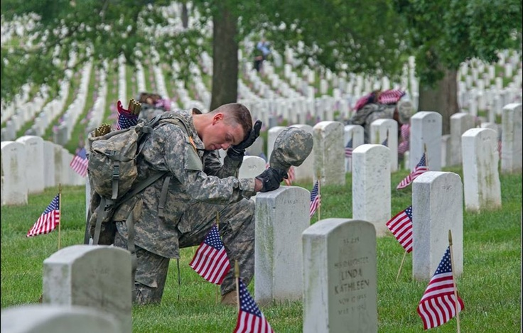 facts about memorial day 2014