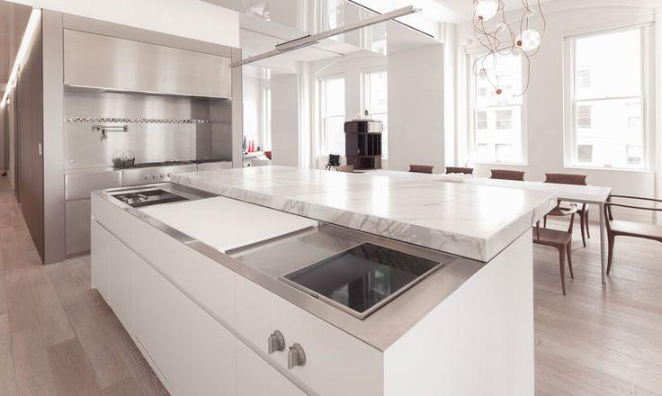 Kitchen Countertop Designs Minimalist Classy Design Ideas