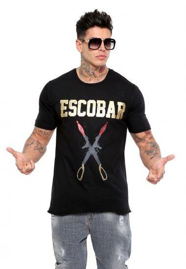 escobar gold rockets #vagrancylifestyle #handmade #tops #man
