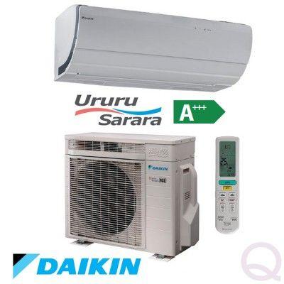 Daikin Ururu Sarara (with R32 refrigerant) FTXZ-N / RXZ-N Wall Mounted Heat Pump System
