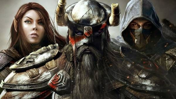Elder Scrolls Online: Tamriel Unlimited Review Xbox One/PS4