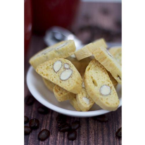 Unwrapped Biscotti 5g - Almond - Teaspoon size - Redzed (1x500g)