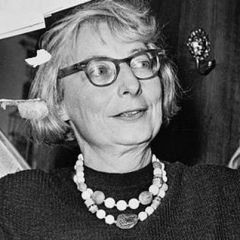 """Discover Jane Jacobs famous and rare quotes. Share Jane Jacobs quotes about cities, people, use. """"Intricate minglings of different uses in cities are..."""""""