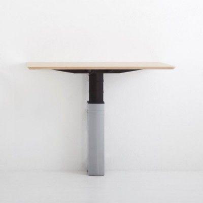Электро-регулируемая рама 501-19 Wall для столов с регулируемой высотой на 1 опоре