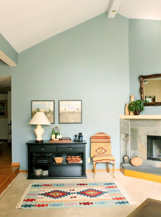 17 Best Images About Wall Paint Ideas On Pinterest