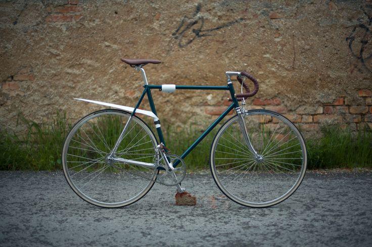 Slideshow: American Cycle: Modern Gear for Biking   Dwell