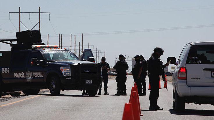 ICYMI: México: Decomisan 300.000 dosis de un narcótico 50 veces más potente que la heroína
