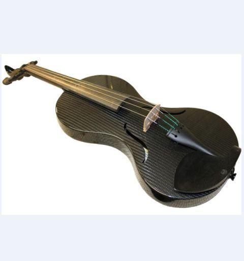 Shocking! Carbon fibre violin wins German Musical Instrument Award