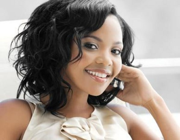 Terry Pheto  | Save the Children South Africa