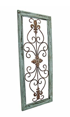 18 best images about outdoor wrought iron wall decor on pinterest gardens garden wall planter. Black Bedroom Furniture Sets. Home Design Ideas