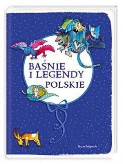 Baśnie i legendy polskie