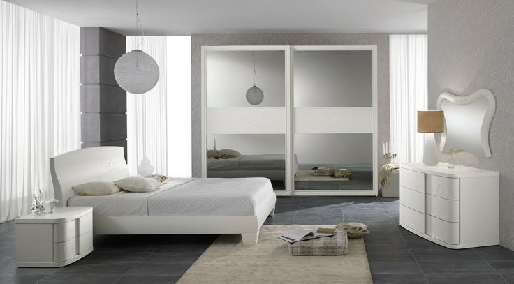 Prestige is the bedroom which represents the elegance and attention to detail. A style to suit those who love contemporary design taste unpublished. http://www.spar.it/sp/it/arredamento/camere-c29.3sp?cts=notte_prestige