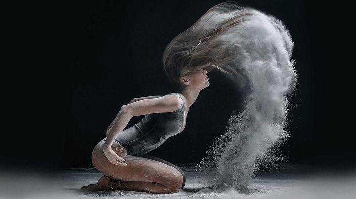 Московский фотограф, передающий танец – Александр Яковлев: новые приемы для передачи движения