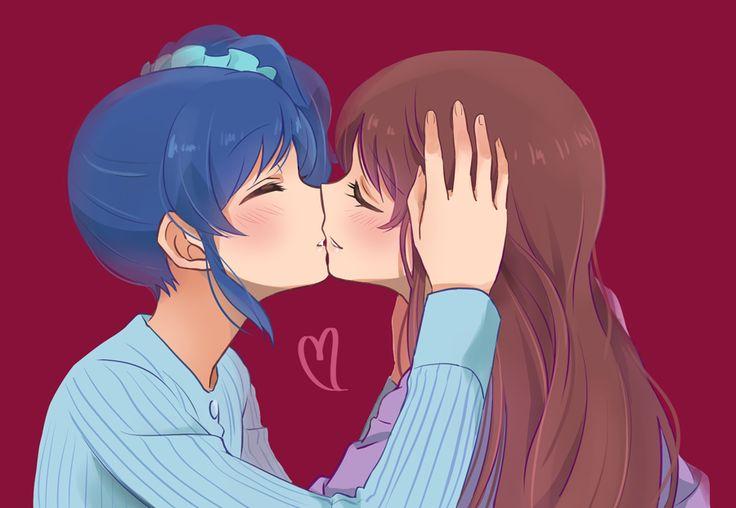 Aoi et Ran