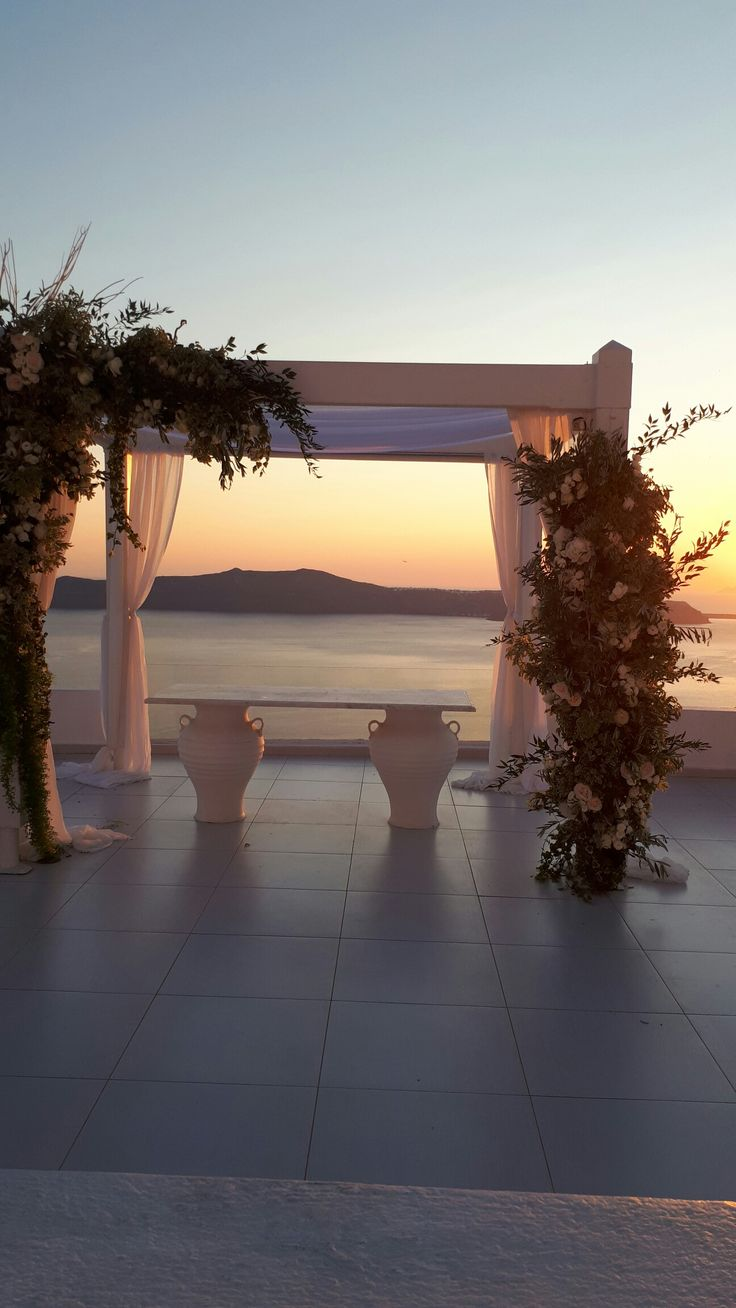 vacaciones grecia santorini