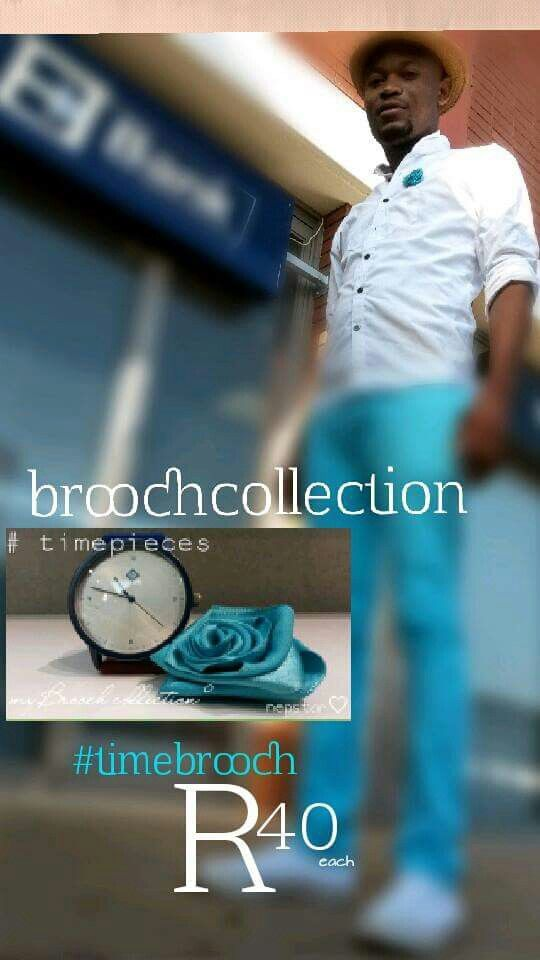 Menbrooch collection  Doing it for the love of Fashion Follow,like, UNDERSCORE THEMOVEMENT