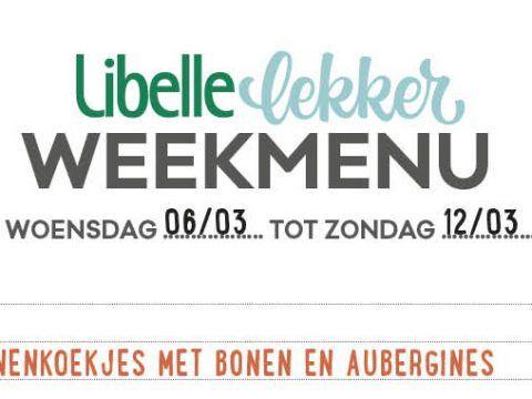 Dagen Zonder Vlees - week 1: download hier je gratis weekmenu 2