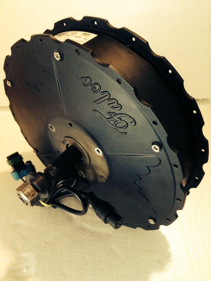 ~ $ 34 ~ Faclo Electric Bike Direct Drive Hub Motor w Internal Controller (HXM-306)  #Falco