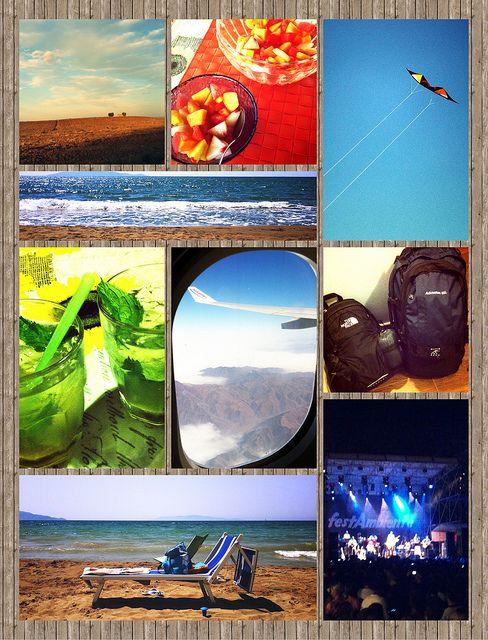 9 momenti felici di agosto #lapatataingiacchetta