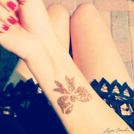 108 best rs simply glitter images on pinterest for Glitter tattoo glue