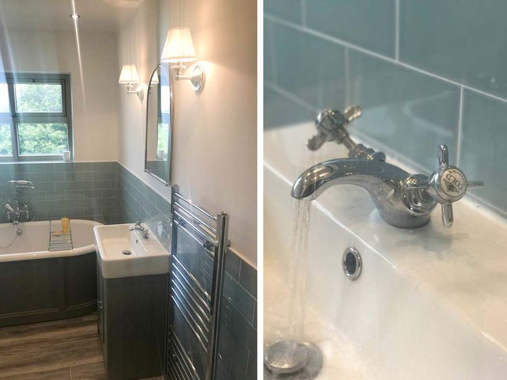 Hollystown Bathroom April 2017