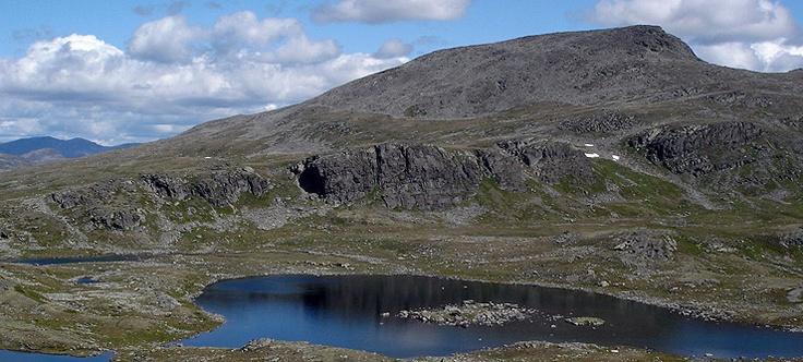 ål i Hallingdal, Norway