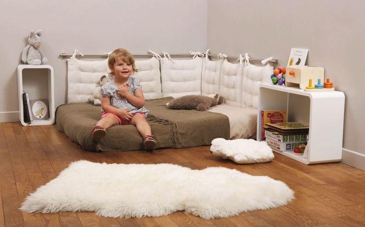 Montessori : Réalisez votre chambre Montessori