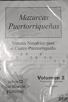 Pin by Puerto Rican Cuatro on Libros de Cuatro ...