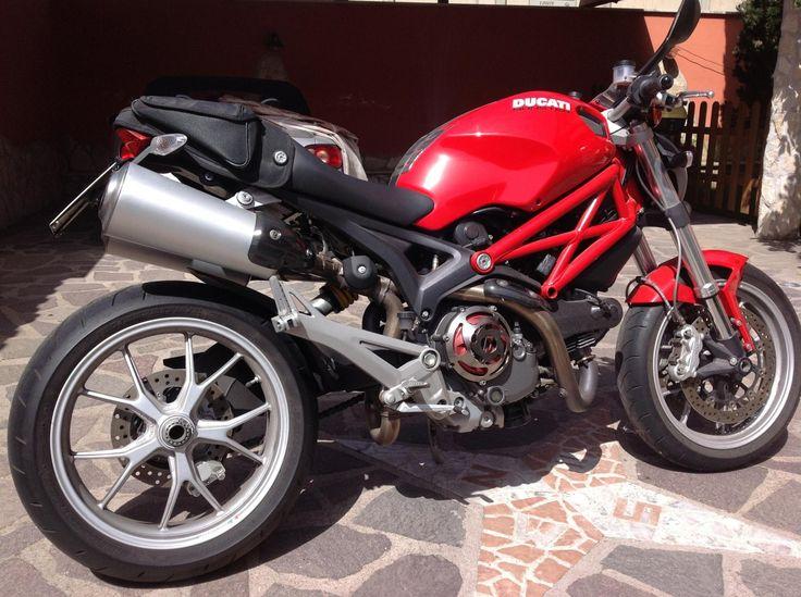 Ducati - Annunci Moto Usate e Nuove - AutoScout24
