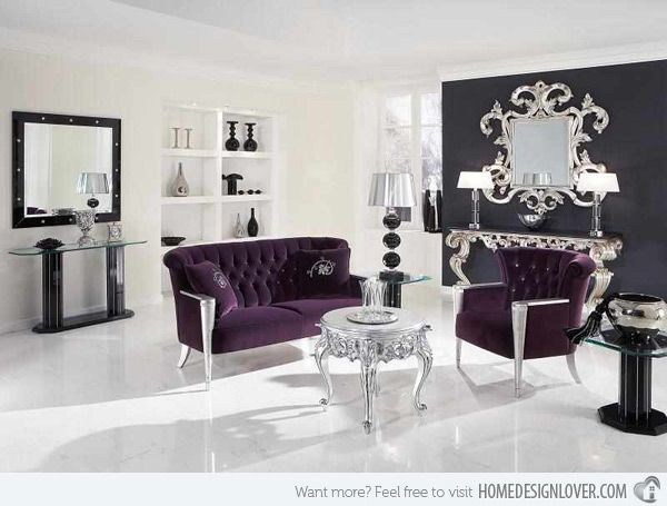 Obsessed with Modern Baroque