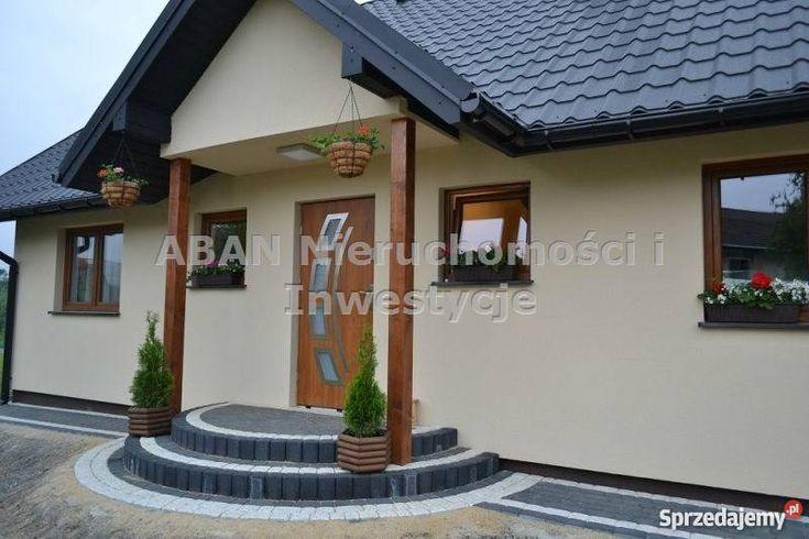 dom 140m2 Jaworzno Chropaczówka