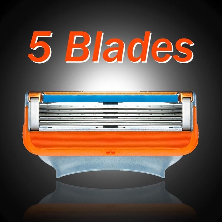 $4.14 (Buy here: https://alitems.com/g/1e8d114494ebda23ff8b16525dc3e8/?i=5&ulp=https%3A%2F%2Fwww.aliexpress.com%2Fitem%2F4Pcs-5-Layer-Blades-Safety-Compatible-Razor-Blades-for-Men-Replacement-Shaving-Machine-Barber-Knives-Man%2F32755250494.html ) 4Pcs 5 Layer Blades Safety Compatible Razor Blades for Men Replacement Shaving Machine Barber Knives Man Sharpener Knives Tool for just $4.14