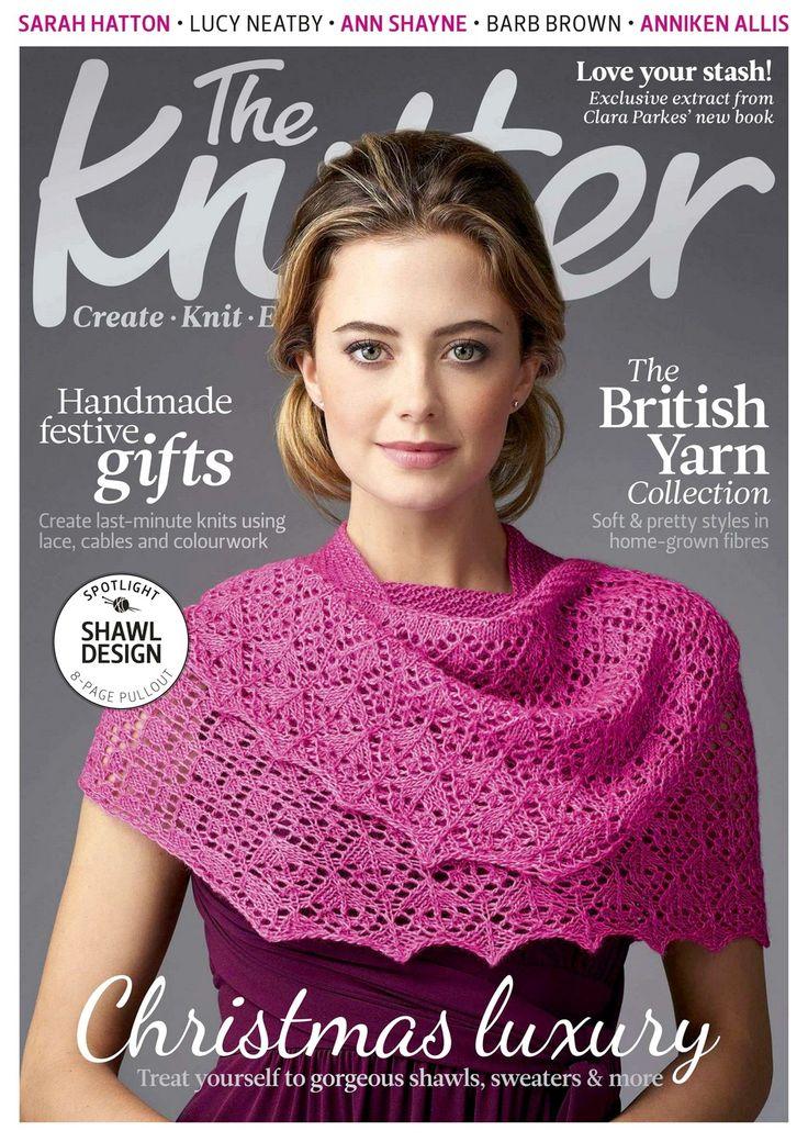 The Knitter №117 2017